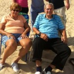2011-08 Zev & Pearl Georgica Beach
