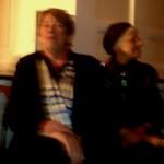 Alison Bernstein Ford Foundation  Rhonda Copelon Feminist Press award recipient