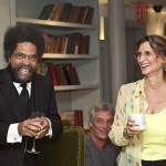 Cornel West Nadine Hack Amnesty International