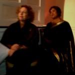 Ellen Chesler Hunter College & Taslima Nasrim Feminist Press award recipient