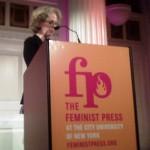 Gloria Jacobs Executive Director Feminist Press