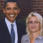 Obama & Hack 2004 US Senate primary campaign