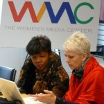 Women's Media Center PWV program